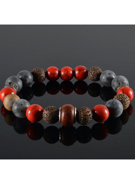 JayC's Men's bracelet  Djerba