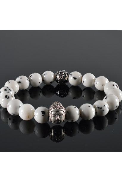 Unisex armband Baila Buddha
