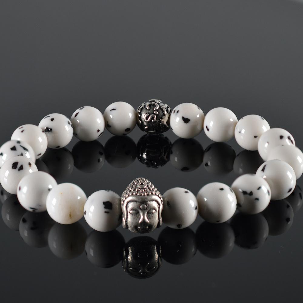Armband Unisex Baila Buddha-1
