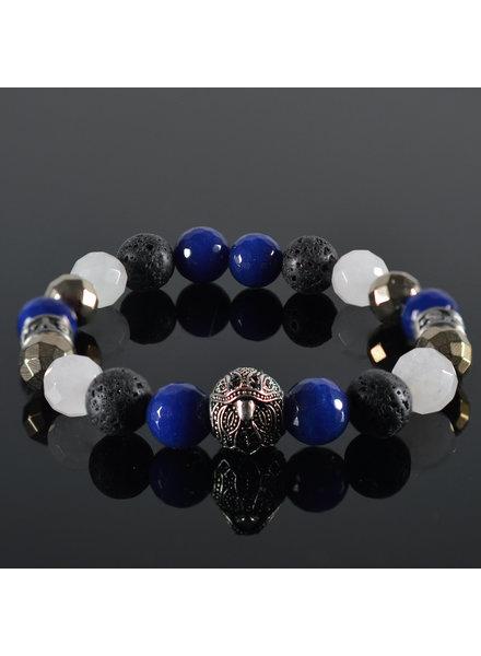 JayC's Men's bracelet Swalla Falk