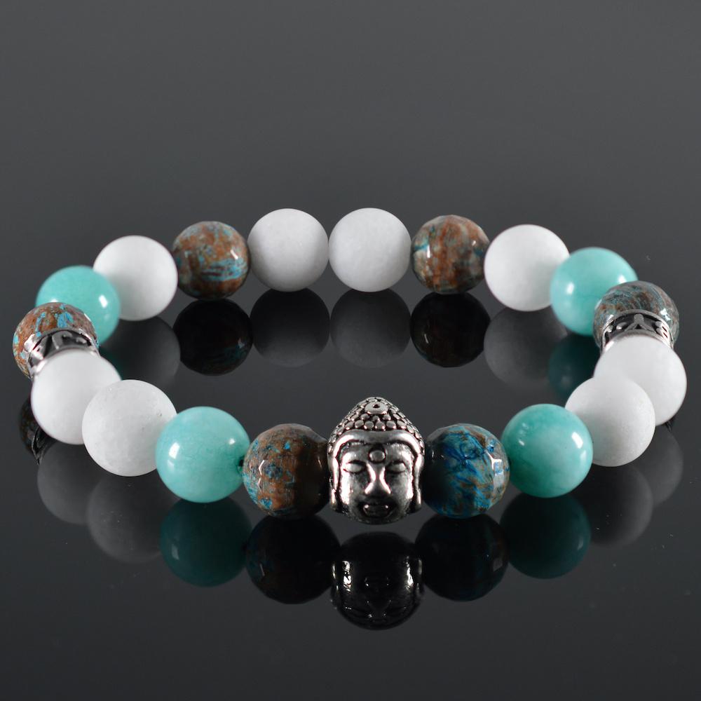 Armband Heren Lio Buddha-1