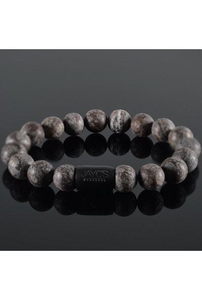 Men's bracelet  Magnet Choclate