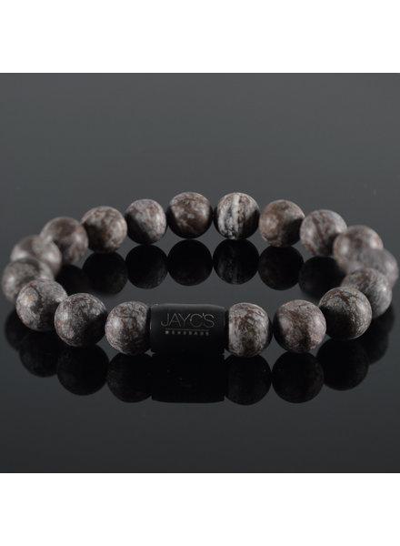 JayC's Herren  Armband  Magnet Choclate