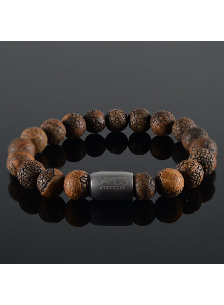 JayC's Herren  Armband Magnet Eustace