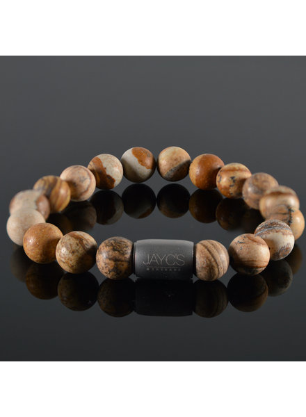JayC's Men's bracelet   Magnet  Rayder