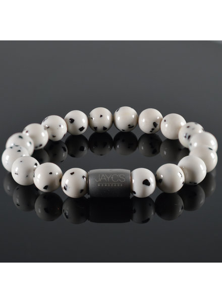 JayC's Men's bracelet   Magnet Vic