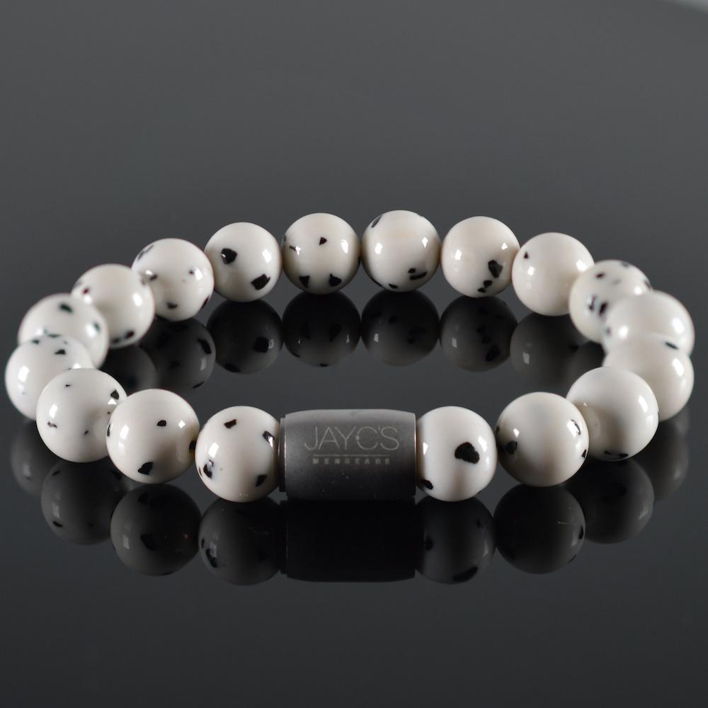 JayC's Bracelet men   Magnet Vic