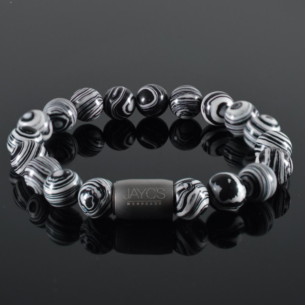 Armband heren  Magnet    Varys-1