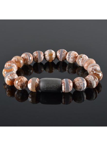 JayC's Men's Bracelet  Magnet Braeden