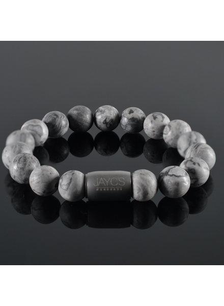 JayC's Men's Bracelet  Magnet Lenn