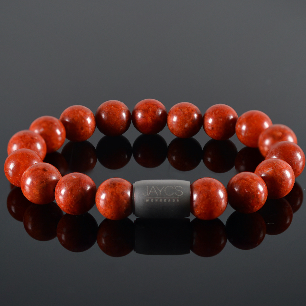 Armband heren  Magnet Jan-1