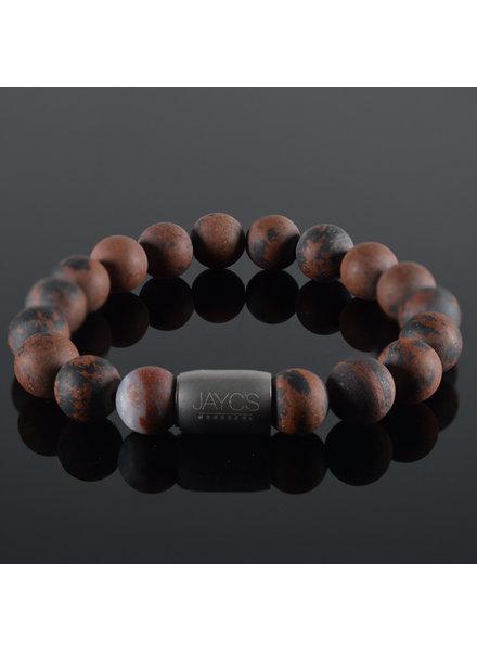 JayC's Heren armband Magneet Kevan