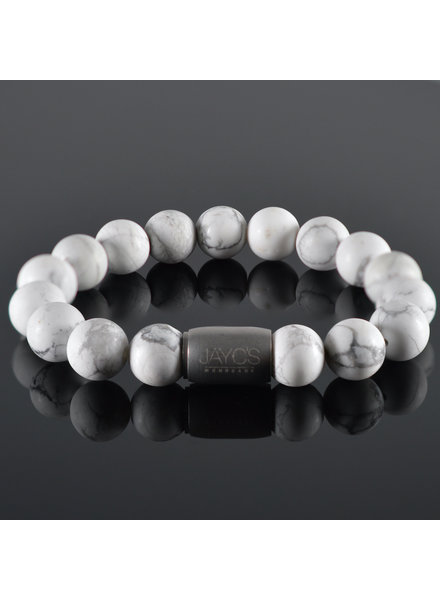 JayC's Men's bracelet   Magnet  Basma