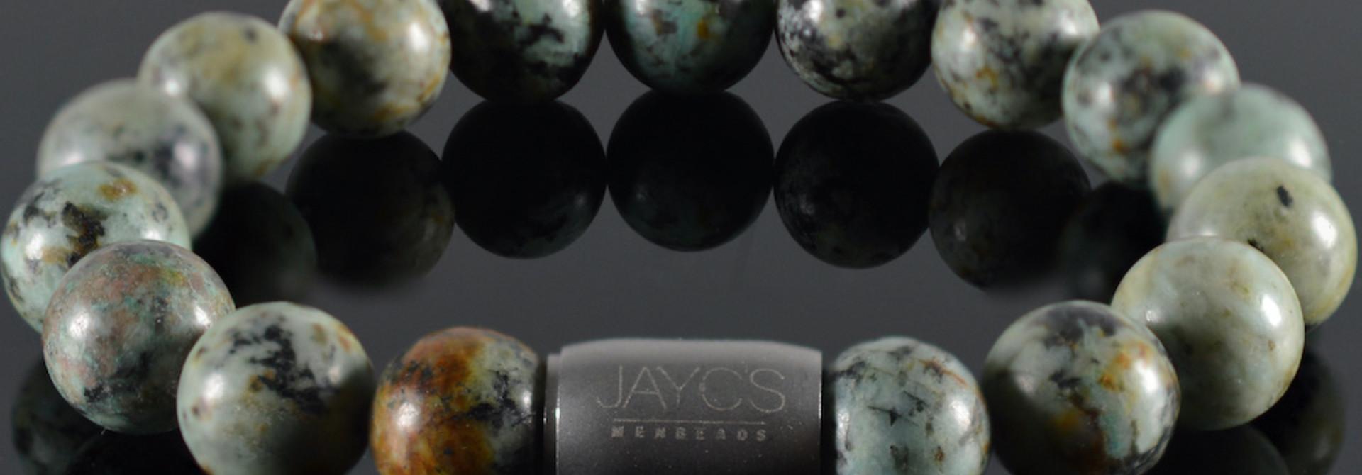 Armband heren  Magnet Jaxx