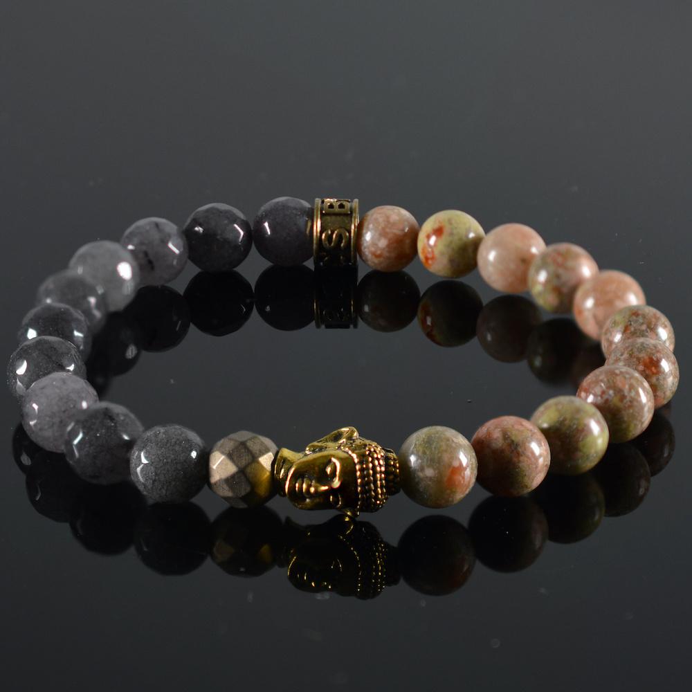 Armband Unisex Pandora Buddha-1
