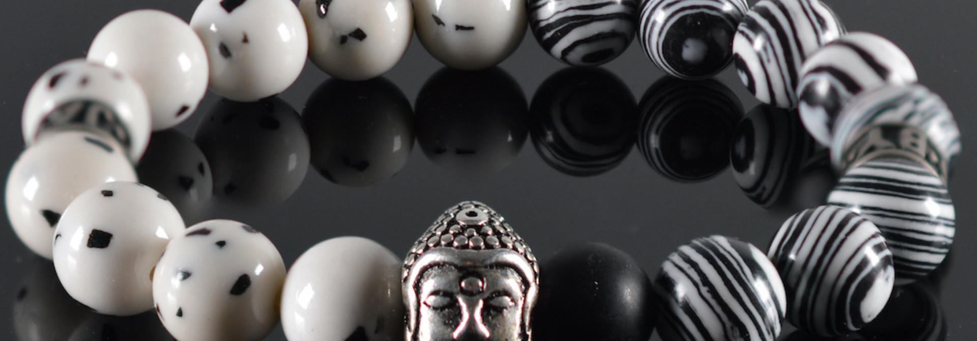 Armband heren  Spicy Buddha
