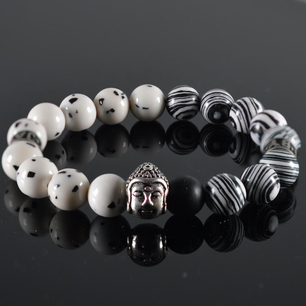 Armband heren  Spicy Buddha-1