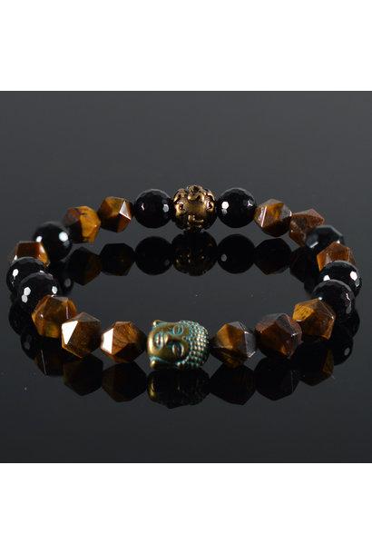 Dames armband Buddha Chestna
