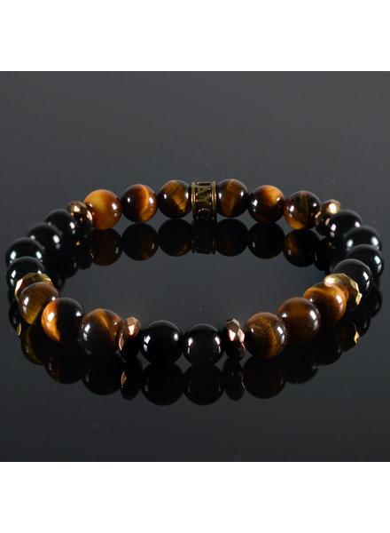 JayC's Men's bracelet Legian