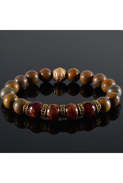 Men's bracelet   Level
