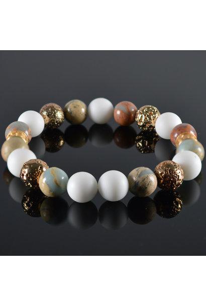Men's bracelet  Jaro