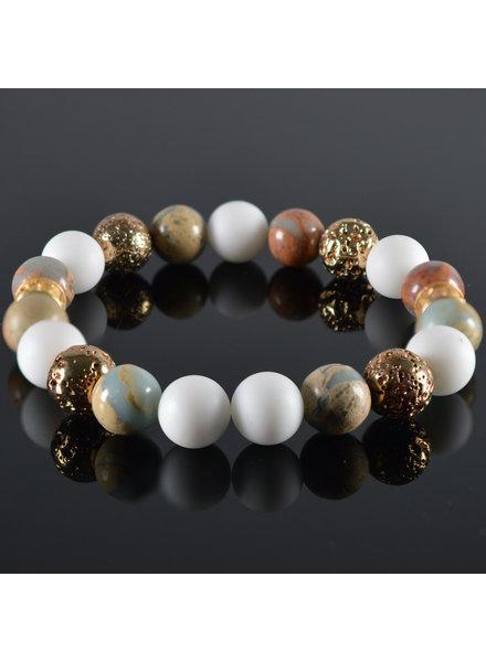 JayC's Men's bracelet  Jaro