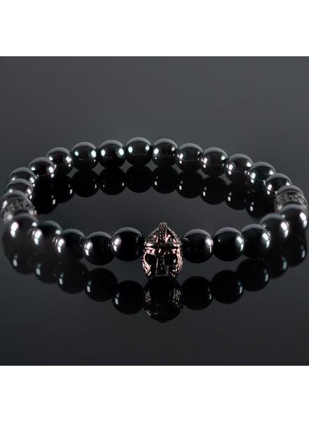 JayC's Men's bracelet Sparta Luyx I