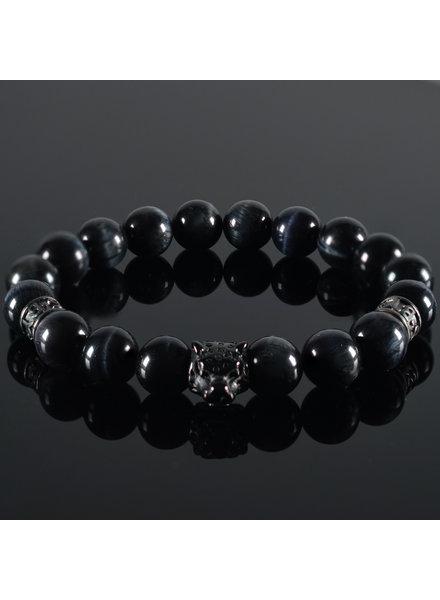 JayC's Men's Bracelet Desh Panther