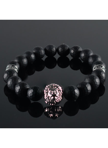 JayC's Men's Lion Bracelet  Mitchell