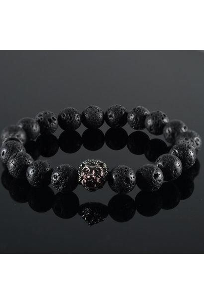 Men's Lion Bracelet  Pauly