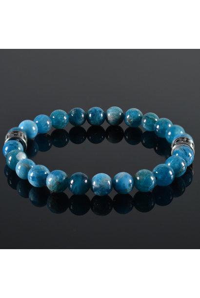 Men's bracelet Dark Water