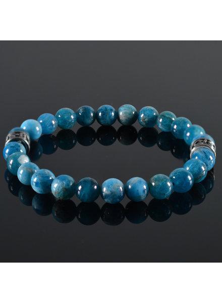JayC's Men's bracelet Dark Water