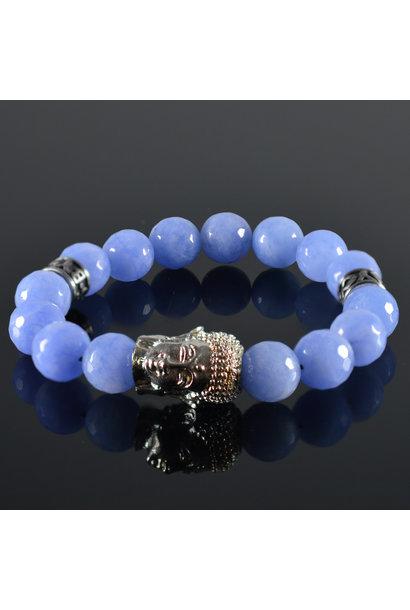 Damen-Armband Buddha Satina