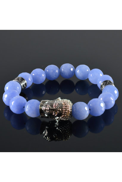 Ladies Bracelet Buddha Satina