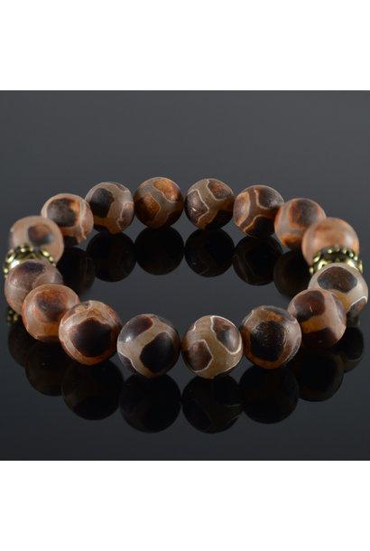 Men's Bracelet  Bamboe