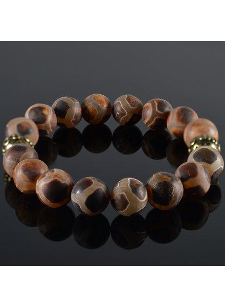 JayC's Men's Bracelet  Bamboe