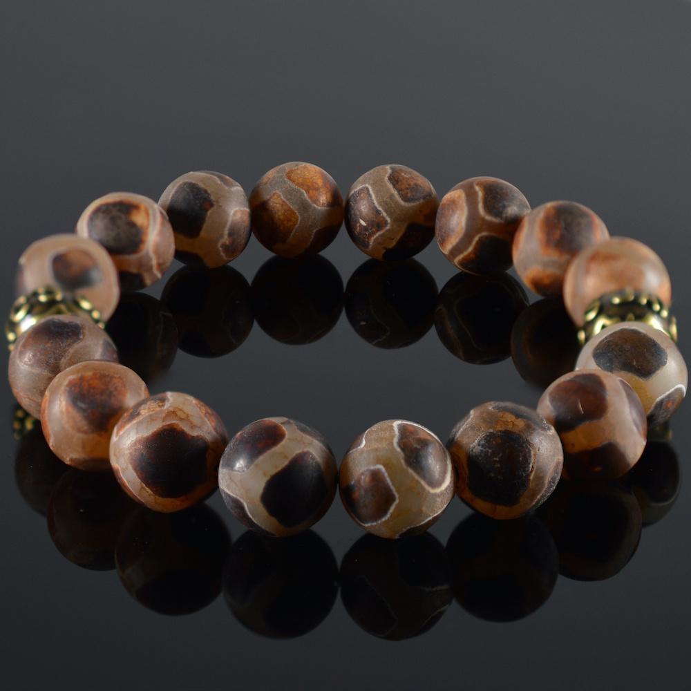 Armband heren Bamboe-1