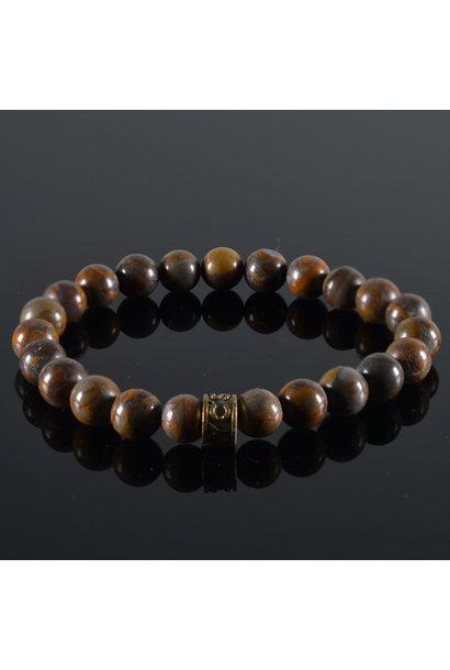Men's bracelet Ombre