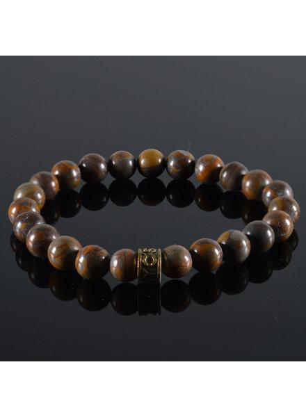 JayC's Men's bracelet Ombre