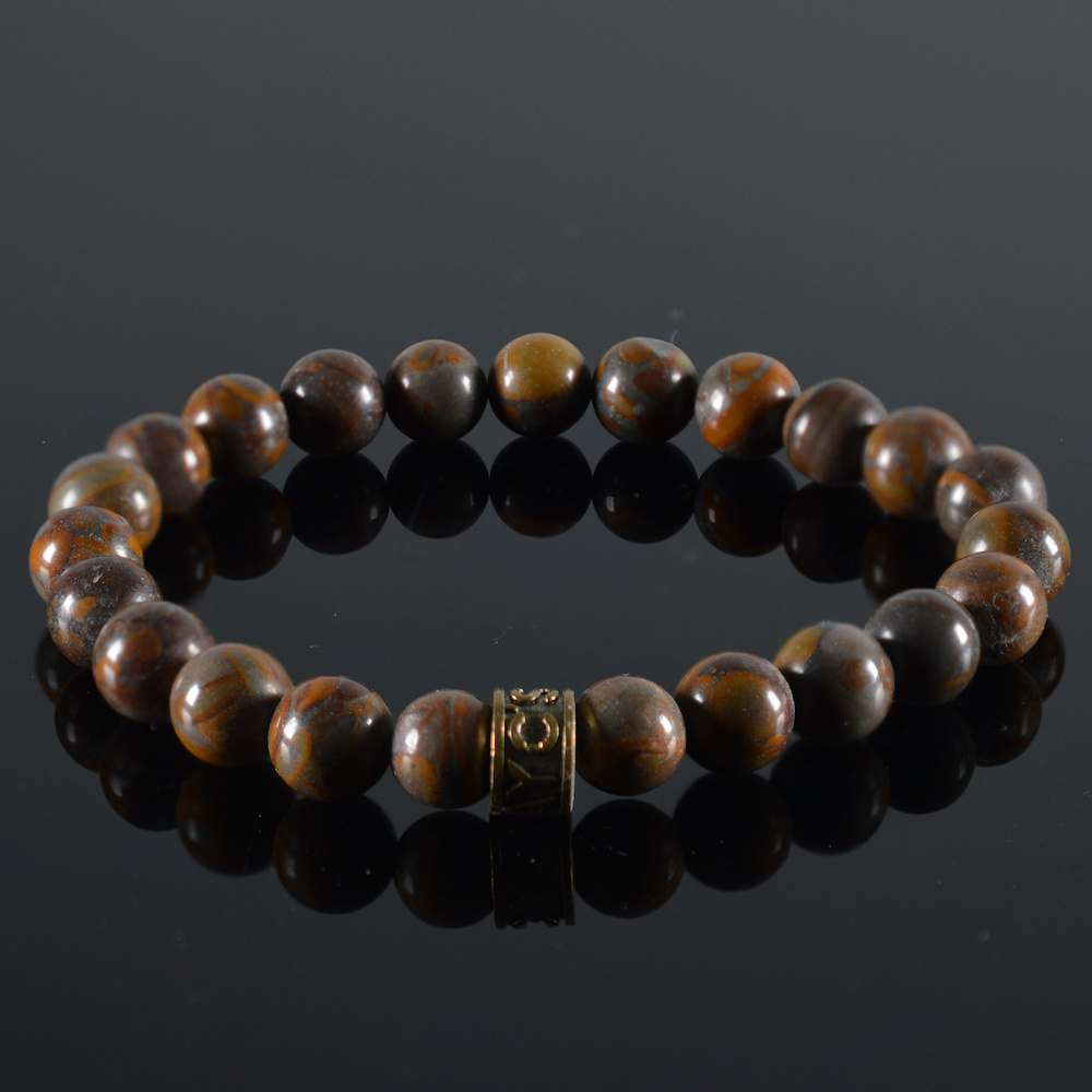 Armband heren Ombre-1