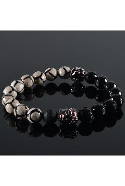 Dames armband Dandy Buddha