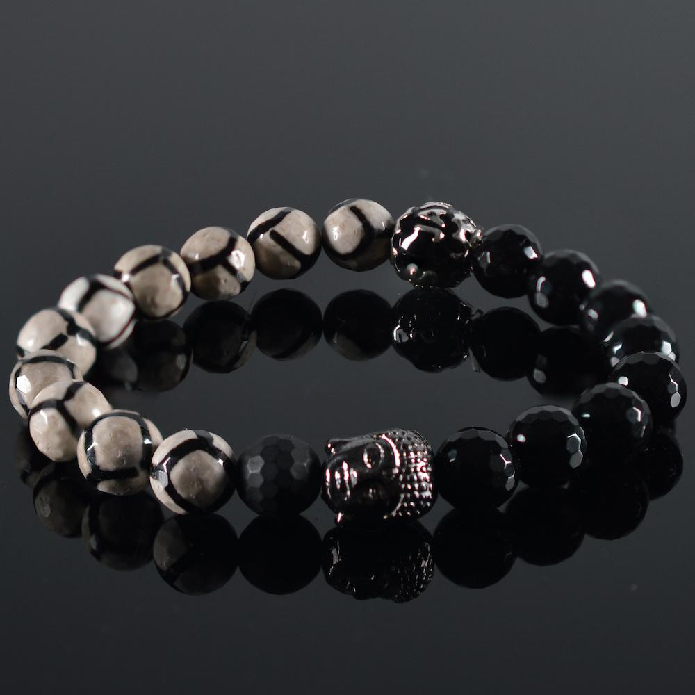 Armband dames  Dandy Buddha-1