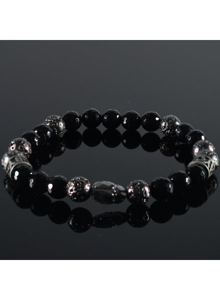 JayC's Men's bracelet  Rohan Scarabee