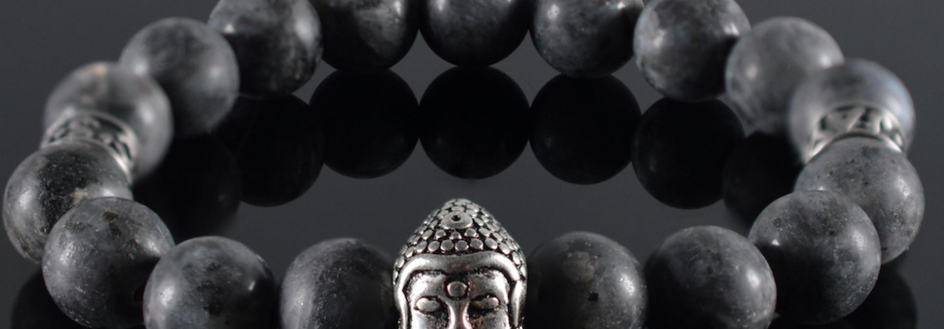 Armband heren Buddha Todowan