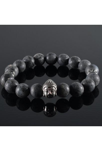 Heren armband Buddha Todowan