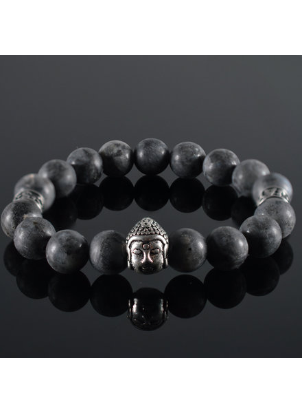 JayC's Men Armband Buddha Todowan