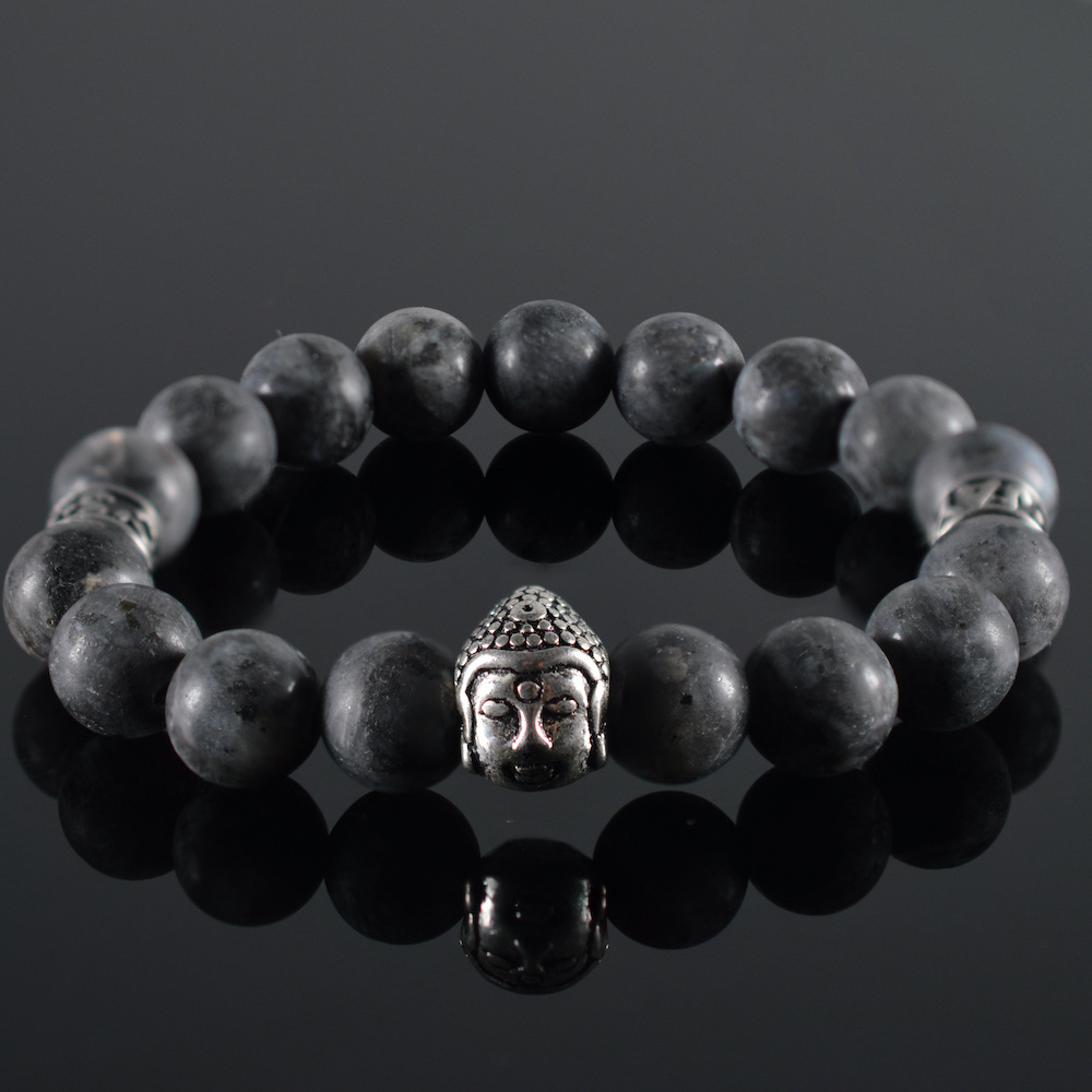 Armband heren Buddha Todowan-1