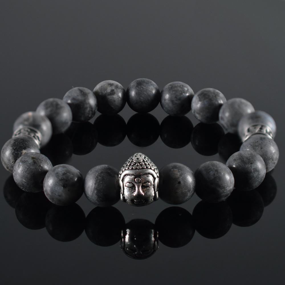 JayC's Armband heren Buddha Todowan