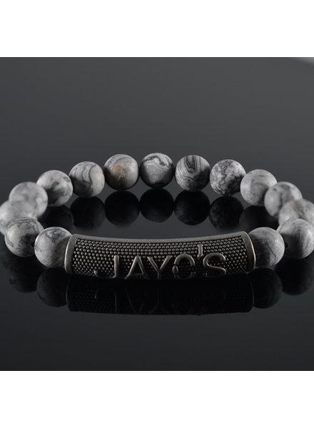 JayC's Herren armband JayC 's VI