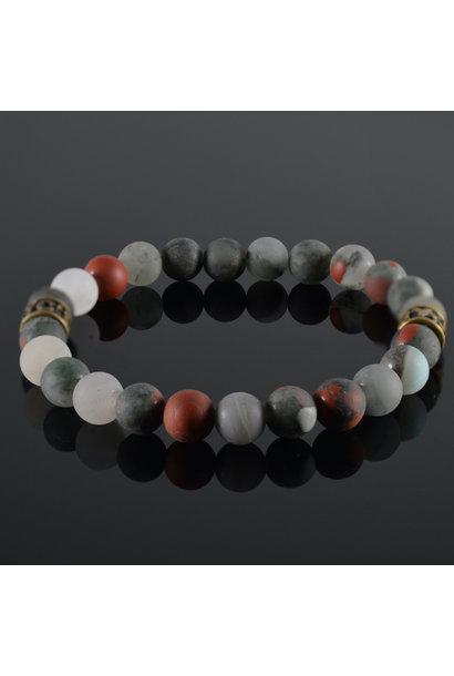 Men's bracelet Vouja II